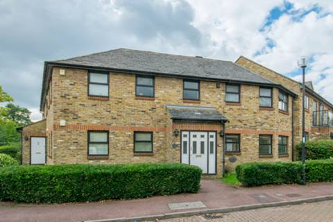 View full details for Croftongate Way, Brockley, SE4