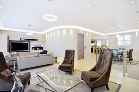 View full details for Westbourne Gardens, Westminster, W2