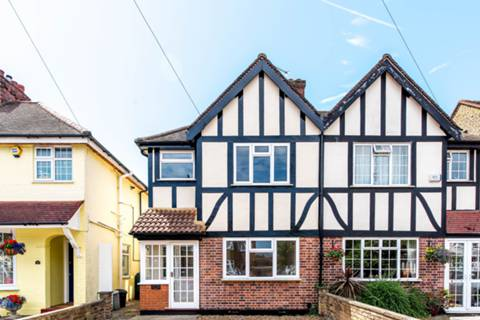 View full details for Heathside, Hounslow, TW4