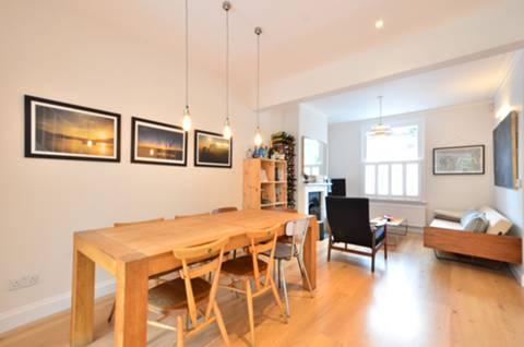 View full details for Elsley Road, Shaftesbury Estate, SW11