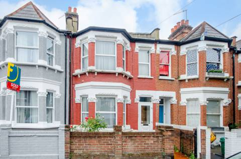 View full details for Fallsbrook Road, Furzedown, SW16