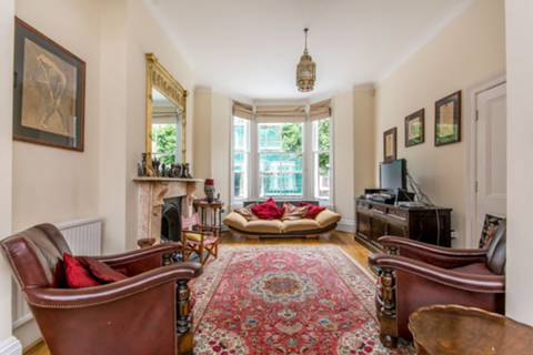 View full details for Westwick Gardens, Brook Green, W14