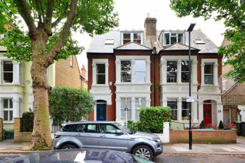 View full details for Beverley Road, Chiswick, W4