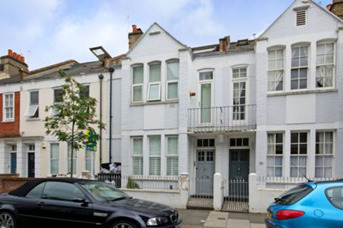 View full details for Sedlescombe Road, West Brompton, SW6
