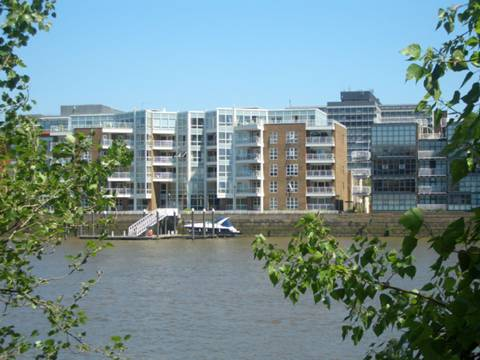 View full details for King Henrys Reach, Hammersmith, W6