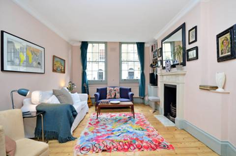 View full details for Burton Street, Bloomsbury, WC1H