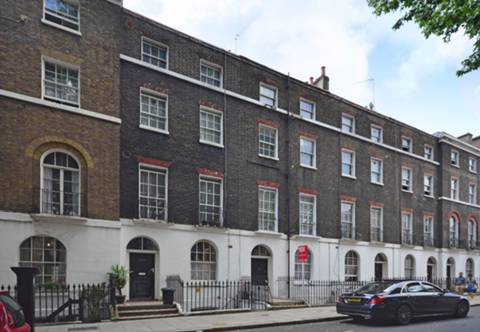 View full details for Regent Square, Bloomsbury, WC1H