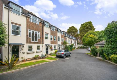 View full details for St Barnabas Close, East Dulwich, SE22