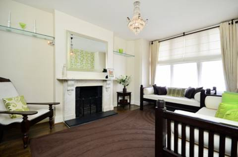 View full details for Linden Gardens, Chiswick, W4