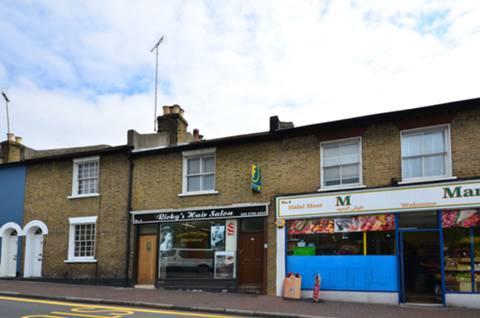 View full details for Medfield Street, Roehampton, SW15