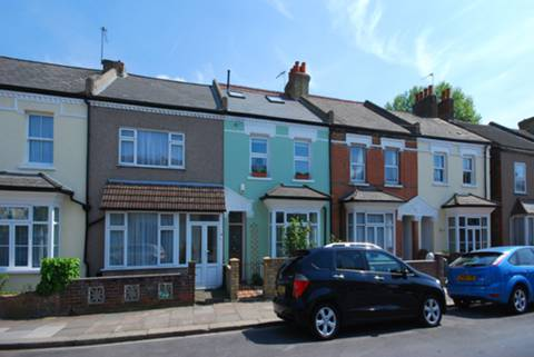View full details for Grainger Road, Isleworth, TW7