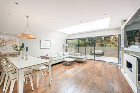 View full details for Netherwood Road, Brook Green, W14