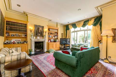 View full details for The Avenue, Brondesbury, NW6