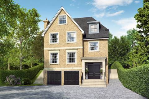 Example image. View full details for Greystone House, Bromley, BR1