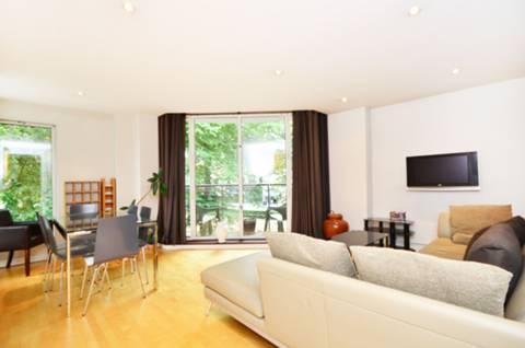 View full details for Rose Court, Islington Green, Islington, N1