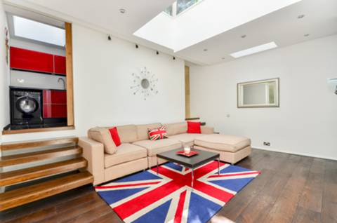 View full details for Collingham Gardens, Earls Court, SW5