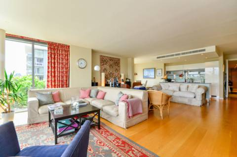 View full details for Eastfields Avenue, Wandsworth, SW18
