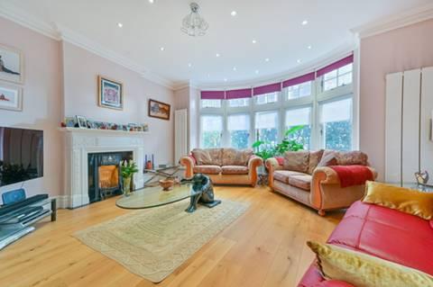 View full details for Fitzjames Avenue, West Kensington, W14
