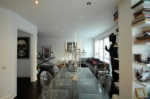 View full details for Golden Cross Mews, Notting Hill, W11