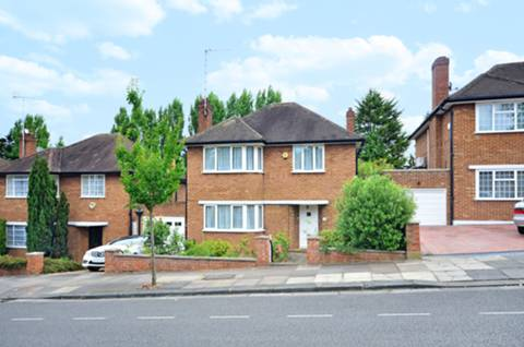 View full details for Ashbourne Road, Ealing, W5