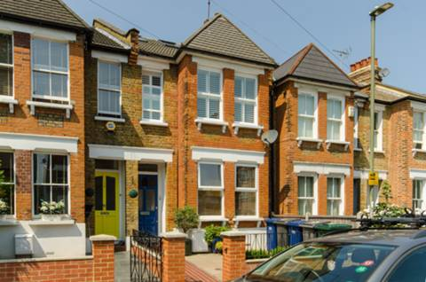 View full details for Pembroke Road, Muswell Hill, N10
