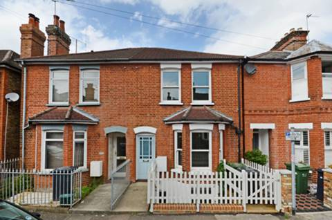 View full details for Testard Road, Guildford, GU2