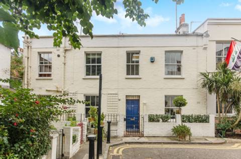 View full details for Childs Place, Earls Court, SW5