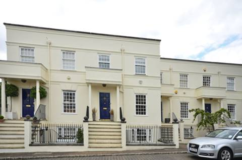 View full details for Seaton Close, Putney Heath, SW15