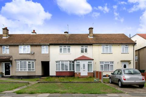 View full details for Layfield Crescent, Hendon, NW4