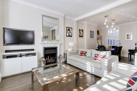 View full details for Halford Road, Fulham Broadway, SW6
