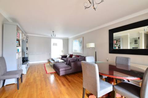 View full details for Vicarage Crescent, Battersea Square, SW11
