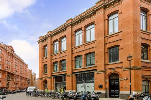 View full details for Francis Street, Westminster, SW1P