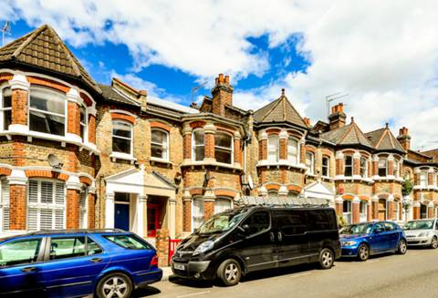 View full details for Framfield Road, Islington, N5