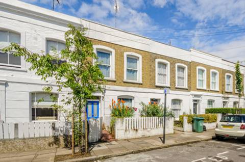 View full details for Whewell Road, Islington, N19
