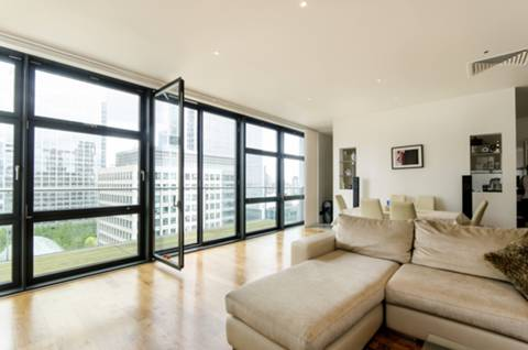 View full details for Discovery Dock West, Canary Wharf, E14
