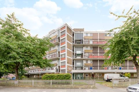 View full details for Upper Tulse Hill, Brixton, SW2