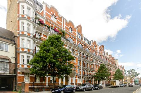 View full details for Drayton Gardens, Chelsea, SW10