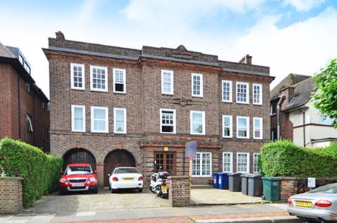 View full details for Woodstock Road, Golders Green, NW11