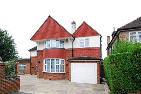 View full details for Osterley Avenue, Osterley, TW7