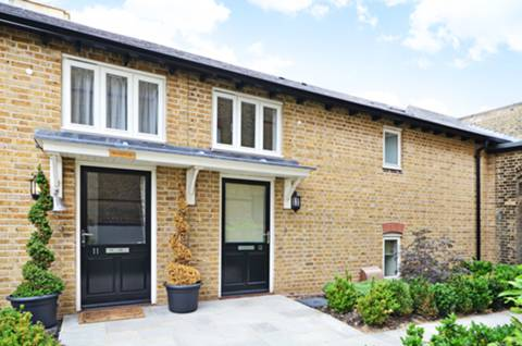 View full details for Havanna Drive, Temple Fortune, NW11