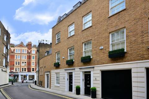 View full details for Shillibeer Place, Marylebone, W1H