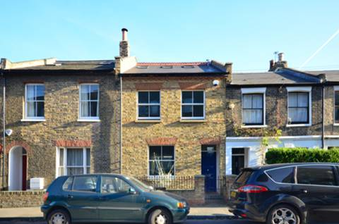 View full details for Windmill Road, Chiswick, W4