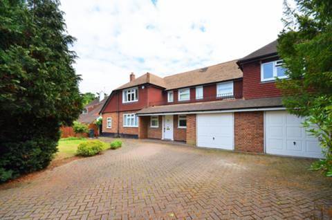 View full details for Birchmead, Coombe Hill Road, Coombe, KT2