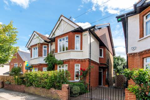 View full details for Chudleigh Road, Twickenham, TW2
