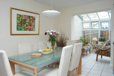 View full details for Brockwell Park Row, Brockwell Park, SW2