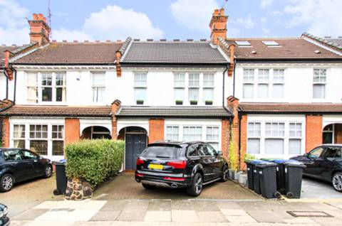 View full details for Woodberry Avenue, Winchmore Hill, N21