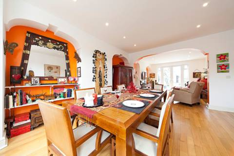 View full details for Anson Road, Cricklewood, NW2