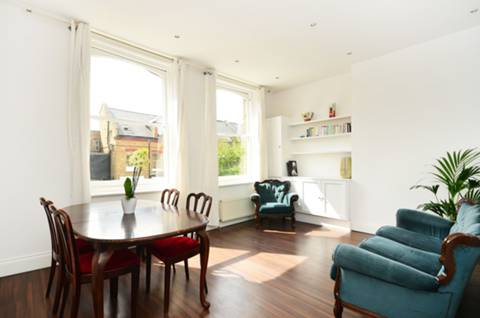 View full details for Gloucester Drive, Islington, N4