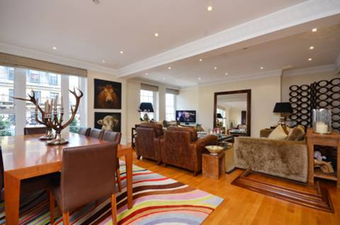View full details for Berkeley Court, Marylebone, NW1