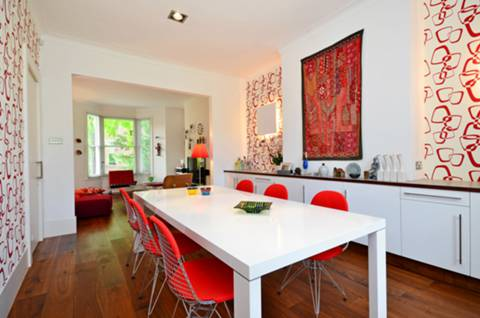 View full details for Foulden Road, Stoke Newington, N16